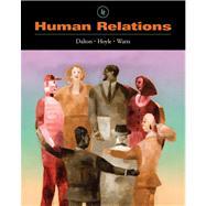 Human Relations by Dalton, Marie; Hoyle, Dawn G; Watts, Marie W, 9780538731089