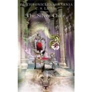 The Silver Chair by C. S. Lewis, 9780064471091