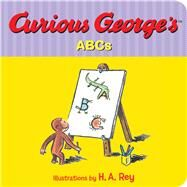 Curious George's ABCs by Rey, H. A., 9780544551091