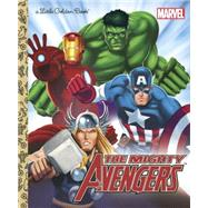 The Mighty Avengers (Marvel: The Avengers) by WRECKS, BILLYSPAZIANTE, PATRICK, 9780307931092