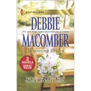 Wyoming Brides Denim and Diamonds\The Wyoming Kid by Macomber, Debbie, 9780373401093