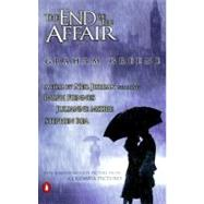 The End of the Affair by Greene, Graham (Author), 9780140291094