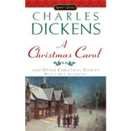 Christmas Carol and Other Christmas Stories : Enchanting Stories of True-Life Guardian Angels and