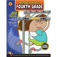 Mastering Basic Skills Fourth Grade by Brighter Child, 9781483801094