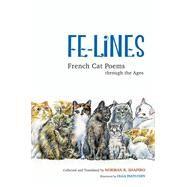 Fe-Lines by Shapiro, Norman R.; Pastuchiv, Olga, 9780252081095