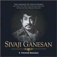 Sivaji Ganesan by Baskaran, S. Theodore, 9788183281096