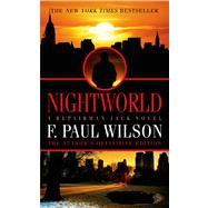 Nightworld by Wilson, F. Paul, 9780765361097