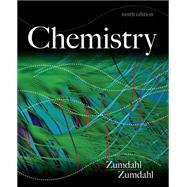 Chemistry by Zumdahl, Steven S.; Zumdahl, Susan A., 9781133611097