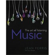 Music: The Art of Listening; Digital Music (Looseleaf) by Ferris, Jean; Worster, Larry, 9781259681097