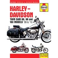 Harley-Davidson Twin Cam 88, 96 and 103 by Ahlstrand, Alan, 9781620921098