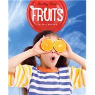 Fruits by Bodden, Valerie, 9781628321098