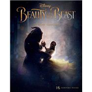 Beauty and the Beast the Poster Collection by Insight Editions, 9781683831099