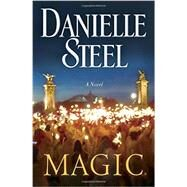 Magic by Steel, Danielle, 9780345531100