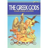The Greek Gods by Evslin, Bernard; Evslin, Dorothy; Hoopes, Ned, 9780590441100