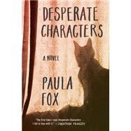 Desperate Characters by Fox, Paula; Franzen, Jonathan, 9780393351101
