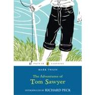 The Adventures of Tom Sawyer by Twain, Mark, 9780141321103