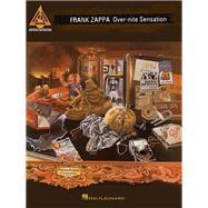 Frank Zappa - over-Nite Sensation by Zappa, Frank, 9780634061103