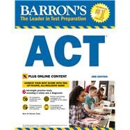 Barron's Act by Stewart, Brian W., 9781438011103
