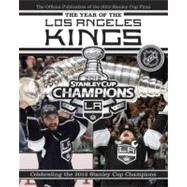 Year of the Los Angeles Kings : Stanley Cup 2012 Championship Book a West by NHLPODNIEKS, ANDREW, 9780771051104