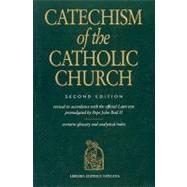 Catechism of the Catholic Church by Our Sunday Visitor Inc, 9781574551105