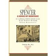 Spencer by Mase, Tina, 9781429091107