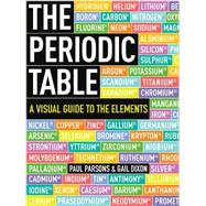 The Periodic Table by Parsons, Paul, 9781623651107