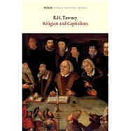 Religion And The Rise Of Capitalism by TAWNEY, R. H., 9781781681107