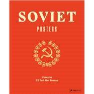 Soviet Posters by Grigorian, Sergo; Lafont, Maria, 9783791381107