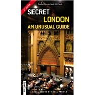 Secret London - An Unusual Guide by Howard, Rachel, 9782361951108