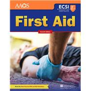 First Aid by Thygerson, Alton L., 9781284131109