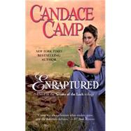Enraptured by Camp, Candace, 9781476741109