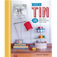 Take a Tin by Schlee, Jemima, 9781784941109