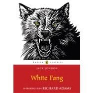 White Fang by London, Jack, 9780141321110