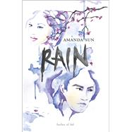 Rain by Sun, Amanda, 9780373211111