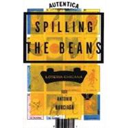 Spilling the Beans: Loteria Chicana by Burciaga, Jose Antonio, 9781877741111