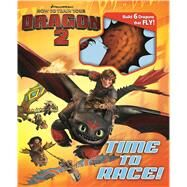 Dreamworks How to Train Your Dragon 2: Time to Race! 9780794431112R