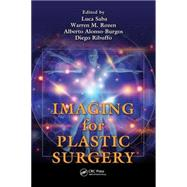 Imaging for Plastic Surgery by Saba; Luca, 9781466551114