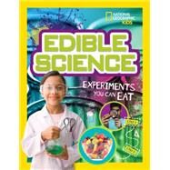 Edible Science by WHEELER-TOPPEN, JODITENNANT, CAROL, 9781426321115