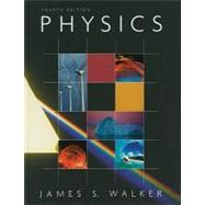 Physics by Walker, James S., 9780321611116