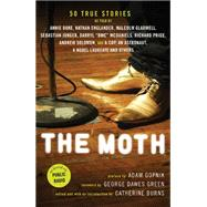 The Moth by Burns, Catherine; Burns, Catherine; Gopnik, Adam; Green, George Dawes, 9781401311117