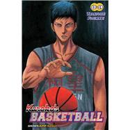 Kuroko's Basketball 13 & 14 by Fujimaki, Tadatoshi, 9781421591117