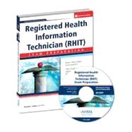 Registered Health Information Technician (RHIT) Exam Preparation by Darcy Carter; Patricia Shaw, 9781584261117