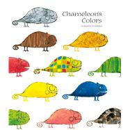 Chameleon's Colors by Tashiro, Chisato, 9780735821118