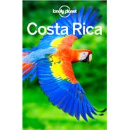 Lonely Planet Costa Rica by Lonely Planet Publications, 9781786571120