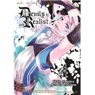 Devils and Realist Vol. 4 by Takadono, Madoka; Yukihiro, Utako, 9781626921122