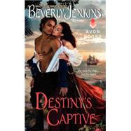 Destiny's Captive by Jenkins, Beverly, 9780062231123