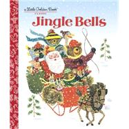 Jingle Bells by DALY, KATHLEEN N.MILLER, J. P., 9780553511123