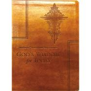 God's Wisdom for Today by Hunt, Johnny M., Dr., 9780718011123