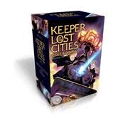 Keeper of the Lost Cities Collection by Messenger, Shannon, 9781481451123