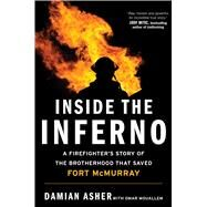 Inside the Inferno by Asher, Damian; Mouallem, Omar (CON), 9781501171123